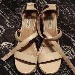 Steve Madden Wedges Sandals